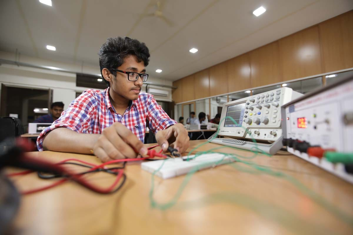 Summer Training in Embedded Systems