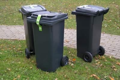 Garbage Monitoring System