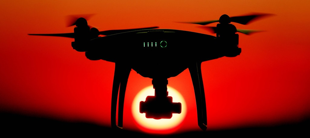 Best drone programming classes for kids in Kolkata