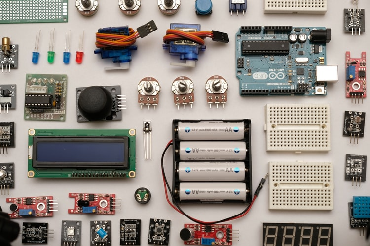 Good final year projects on Arduino for engineering students