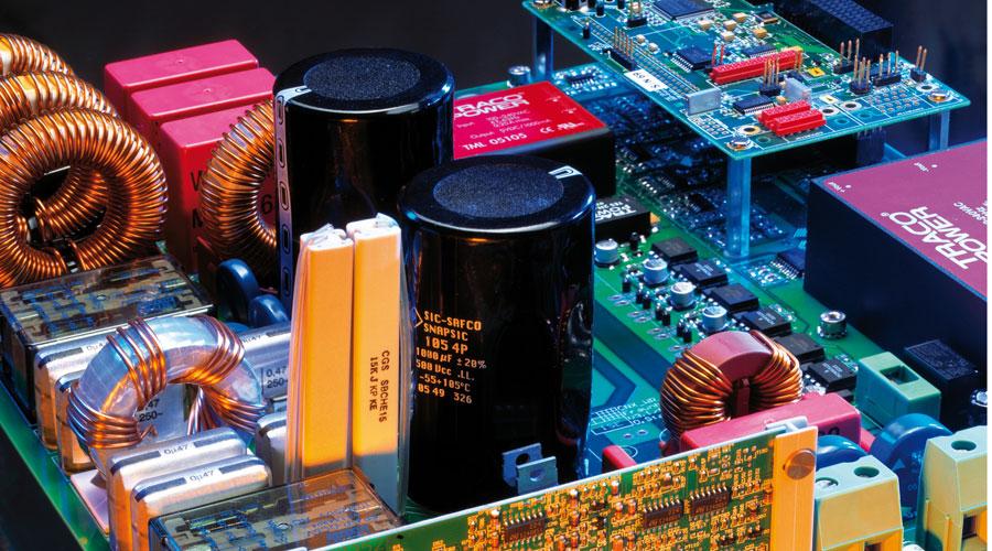 Good power electronics project ideas