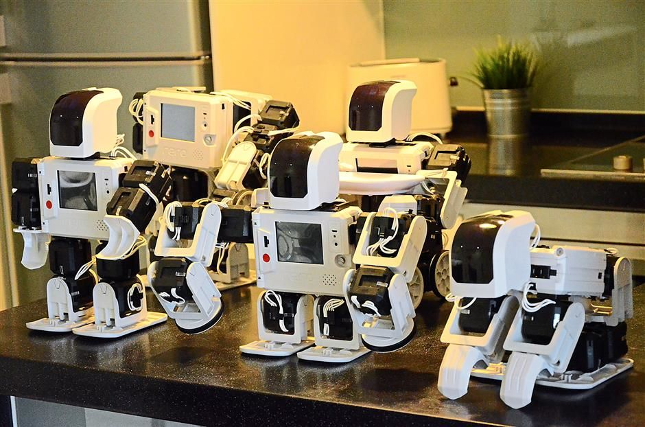 Where to buy good robotics kits