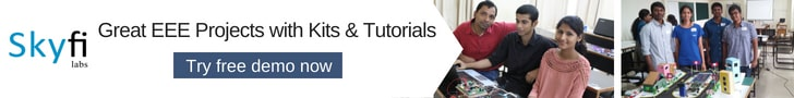 Great Electrical Projects with Kits and Video Tutorials for Engineering Students