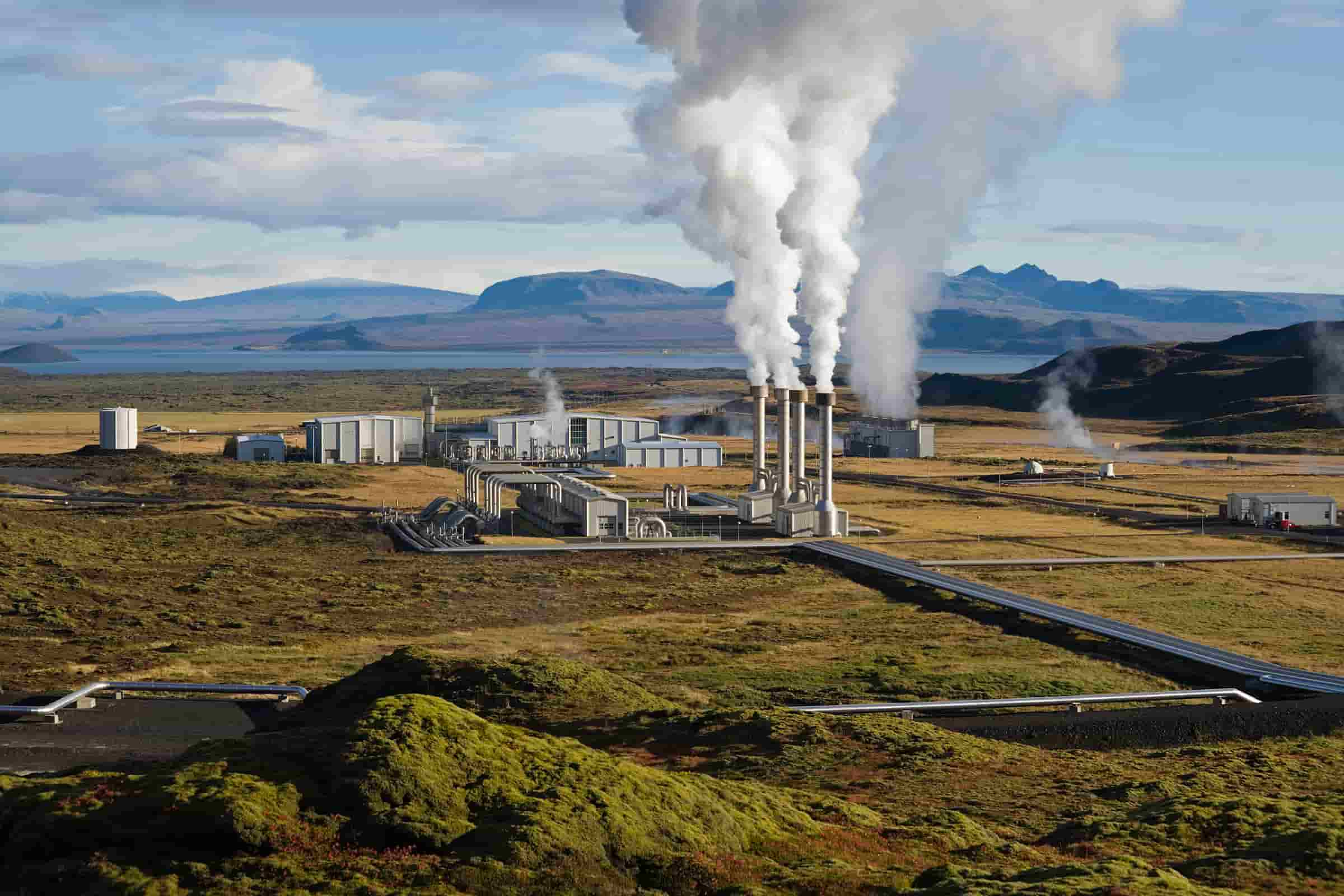 Heat power economy
