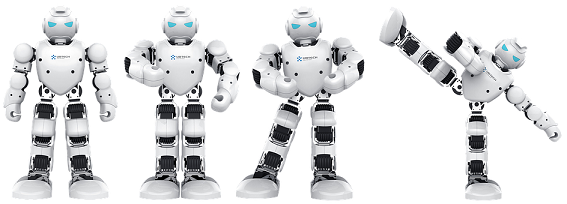 Hopping Robot Simulation using ROS