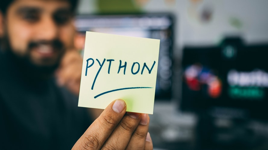How is Python used in the real world?