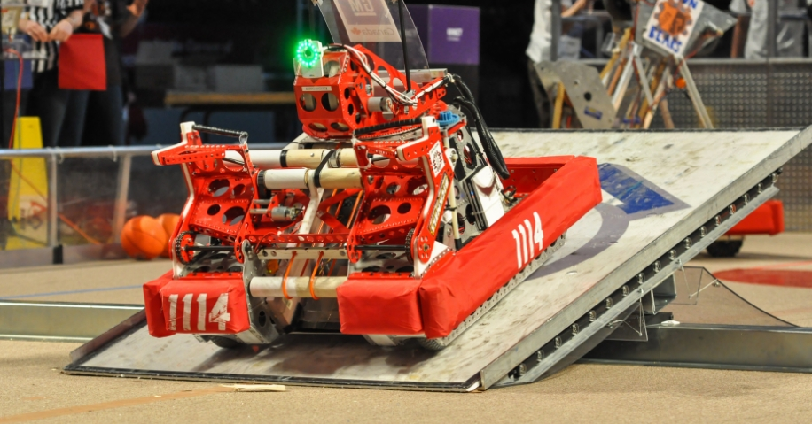 How to build a prize-winning robot for BEST robotics competition?