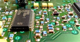Learn about Electronics