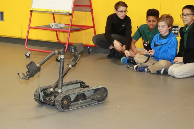 important skills to gain in mechatronics bootcamp