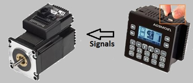 Interfacing Of Proximity Sensor With Plc In Motor Speed Control Application