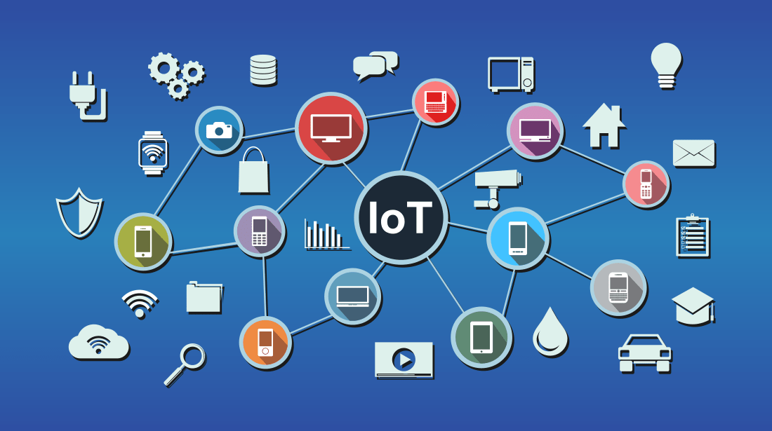4 skills you can develop from a summer training program in IoT