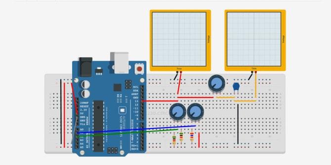 Arduino based robotics kit for engineering students