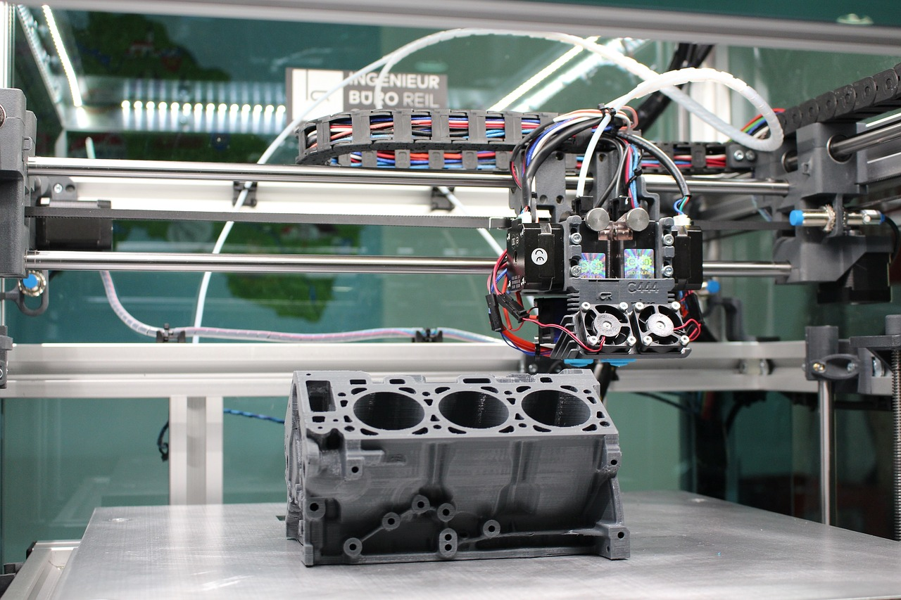 Mechatronics Training-Learn and build mechatronics projects practically