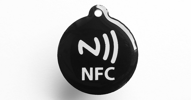 Mobile attendance system using NFC