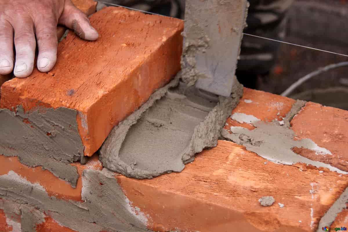 Papercrete Clay Brick