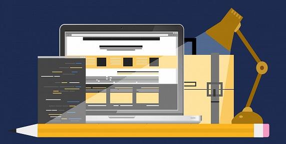 Personal Portfolio Website Design using HTML, CSS, and JavaScript