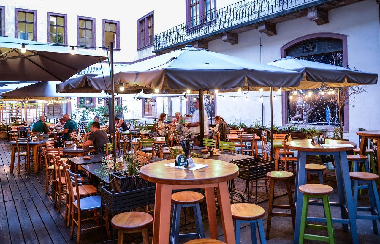 Restaurant Recommendation System Depend on the frame of mind