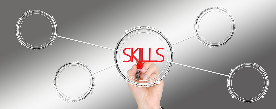 Skills required to develop a successful career in IoT