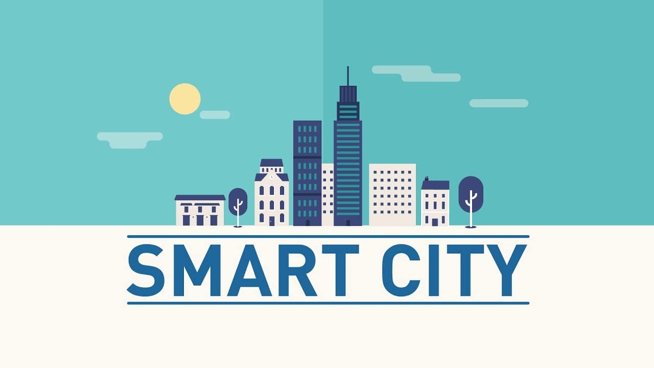Smart city projects using IoT