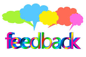 Smart feedback system using Python