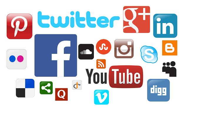 Social Media Site using Python (Django)
