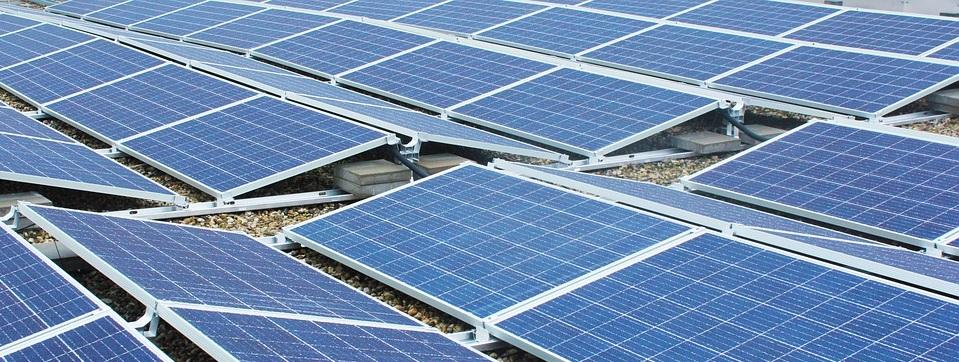 Solar-Wireless Power Transfer