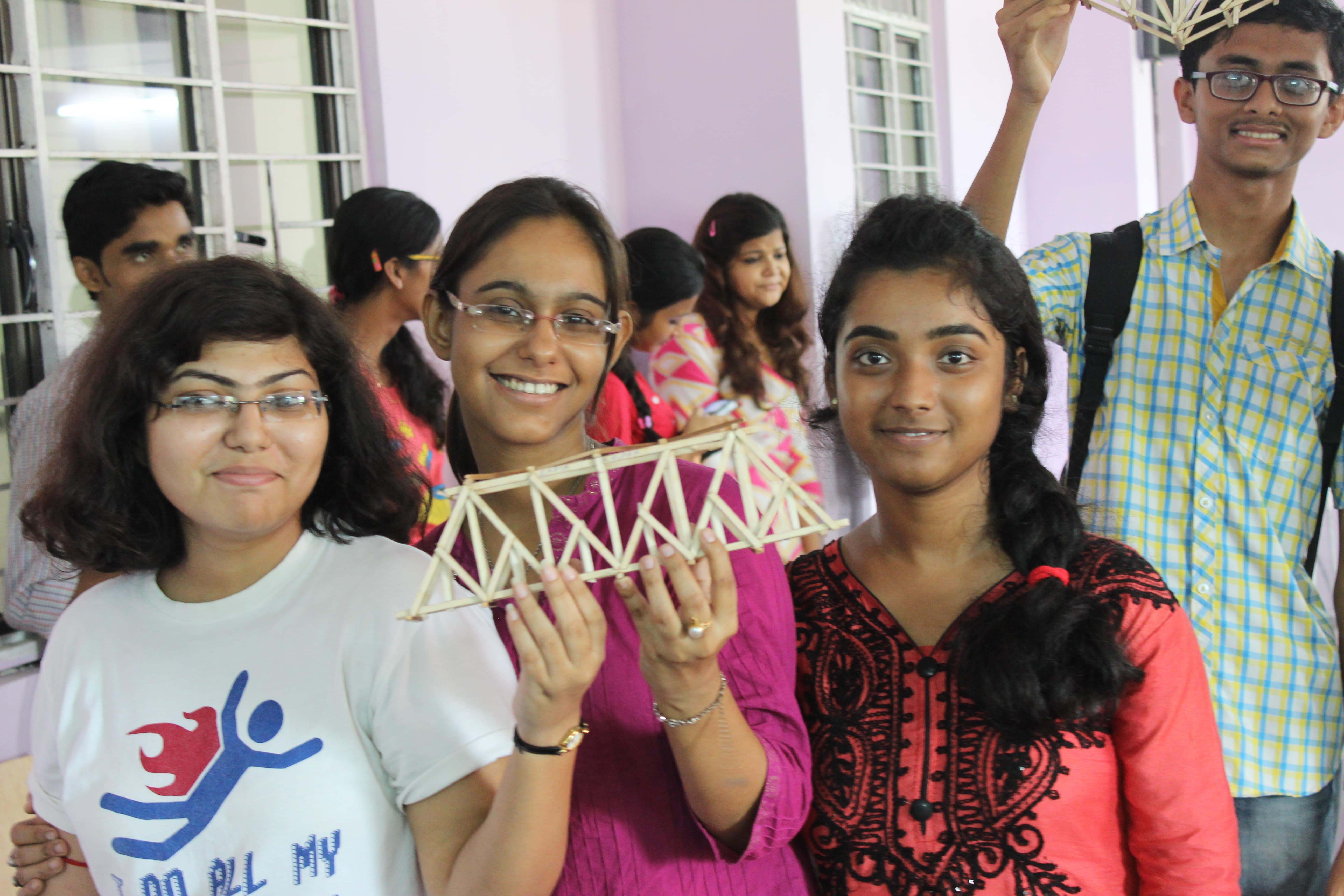 summer training for civil engineering students in kolkata