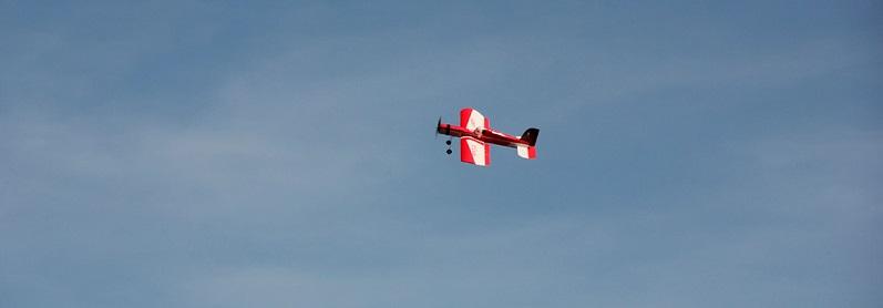 Aeromodelling summer training programs for mechanical engineering students