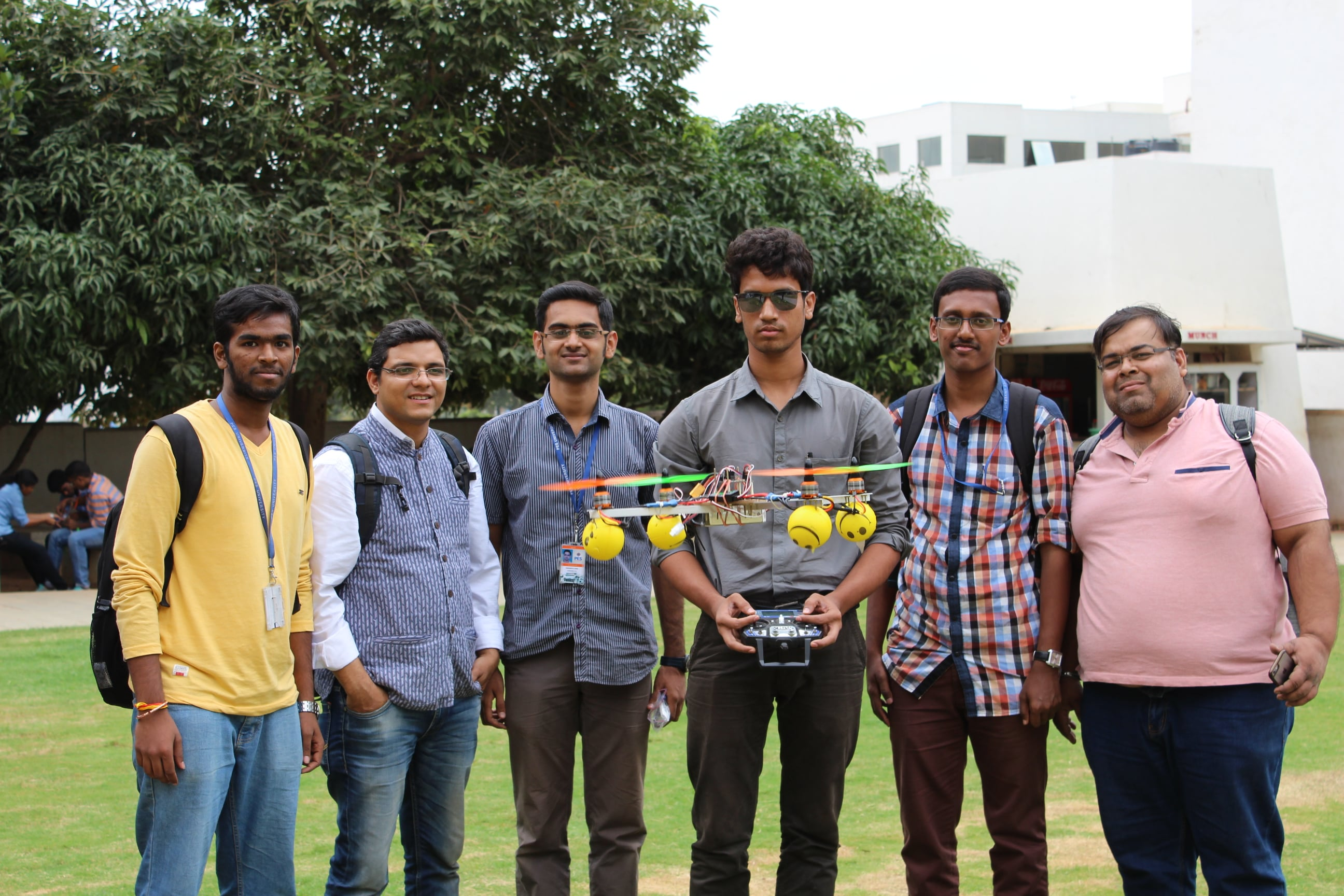 Summer training topics for mechanical or mechatronics engineering students in mumbai