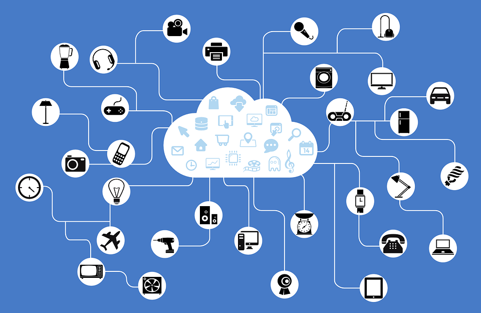 Top 20 IoT Projects for Engineering Students