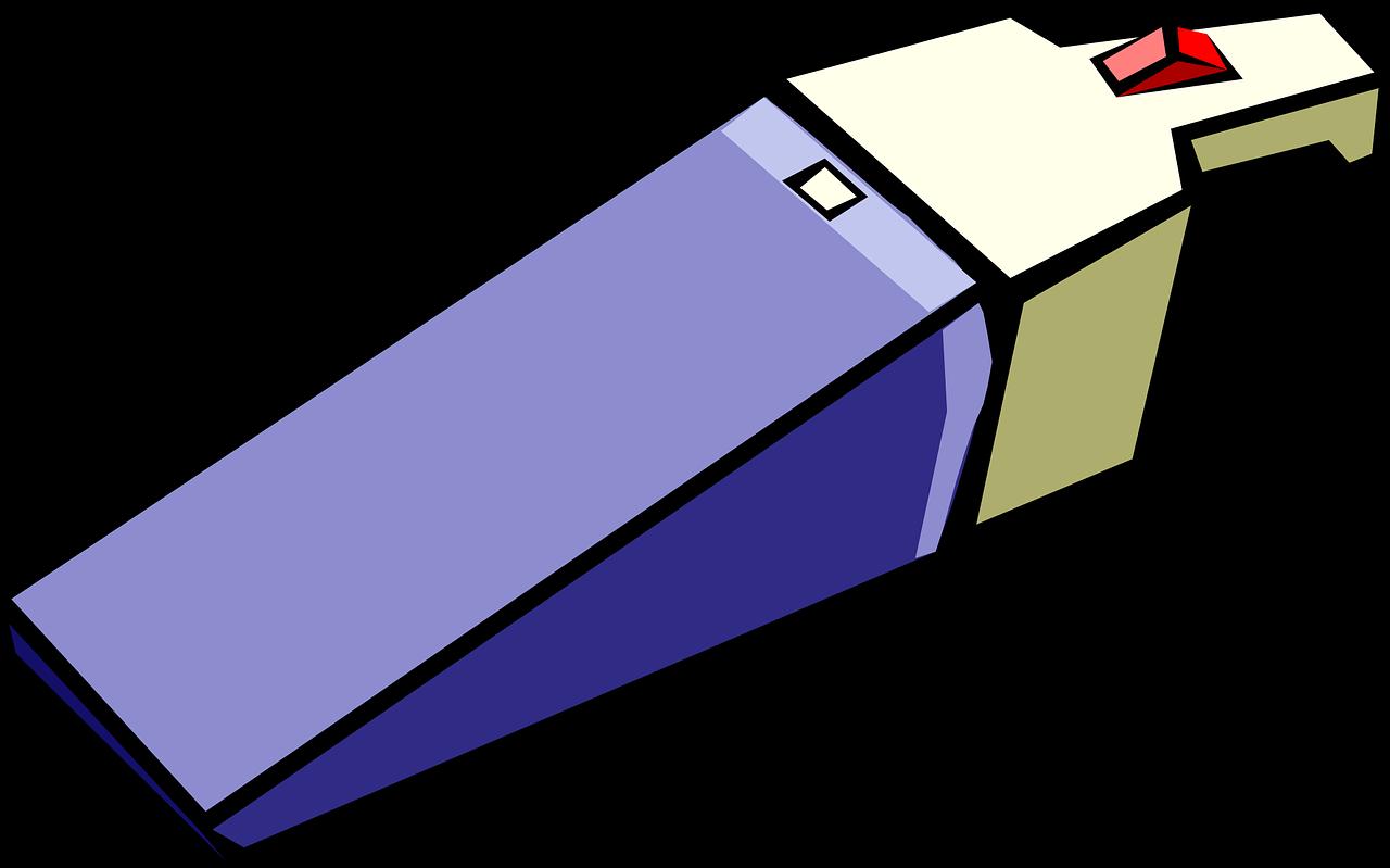 Vaccum Cleaner Robot