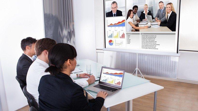 Virtual classroom JAVA project