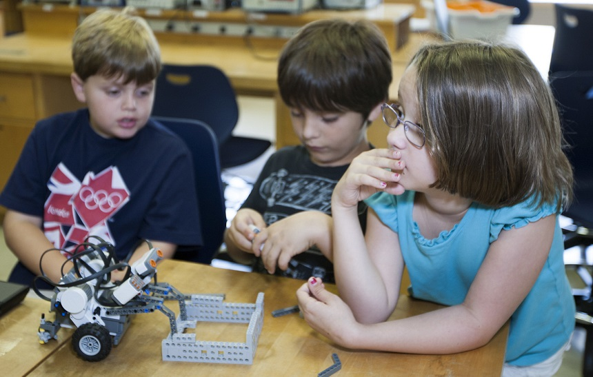 What are the best after school robotics programs near me?