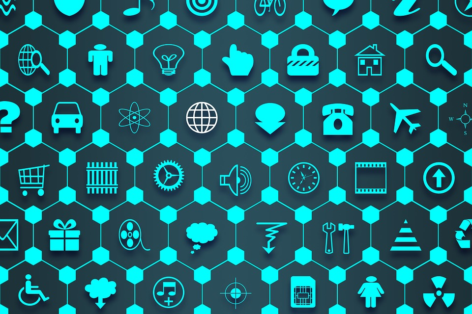 What does IoT mean?