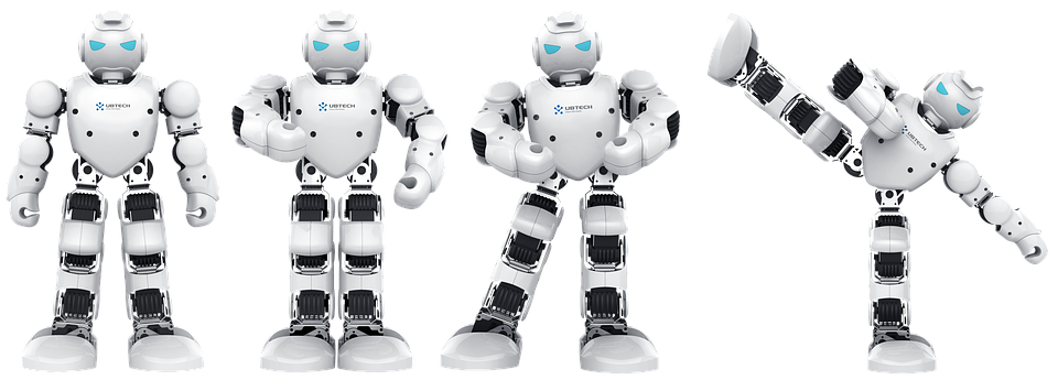What is a humanoid robot? What are the latest advancements?