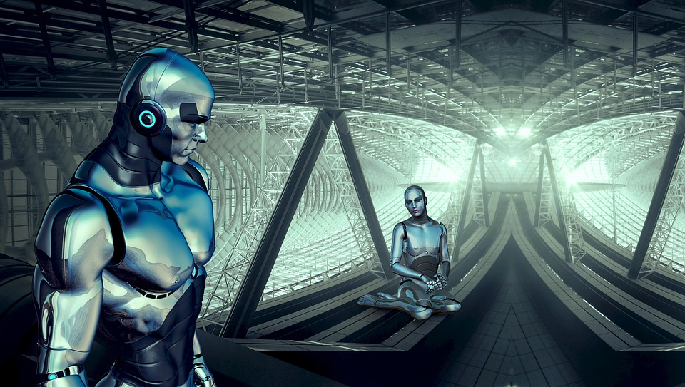 What is a robotics training?