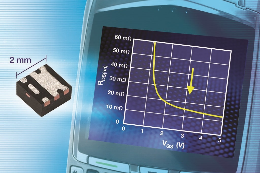 What is MOSFET?