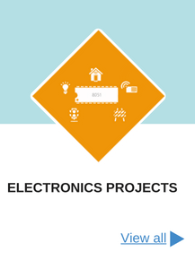 Electronics Projects for engineering students