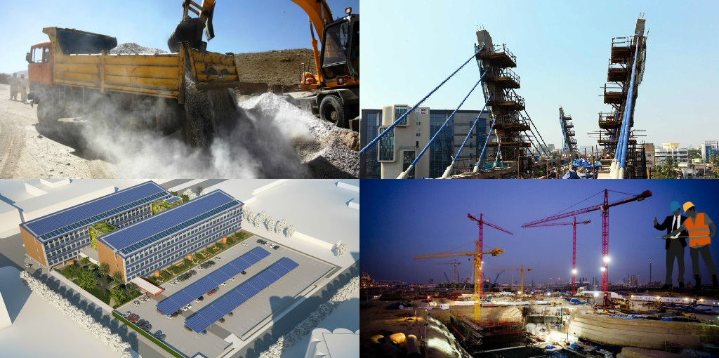 Exciting Career Paths for Civil Engineering Students