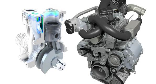 Winter training program on IC Engine and Automobile Prototyping for aerospace/ aeronautical engineering students