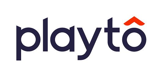 Playto Labs logo - Robotics online classes for kids