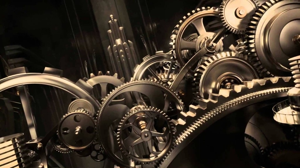 Mechanical Engineering Design Concepts