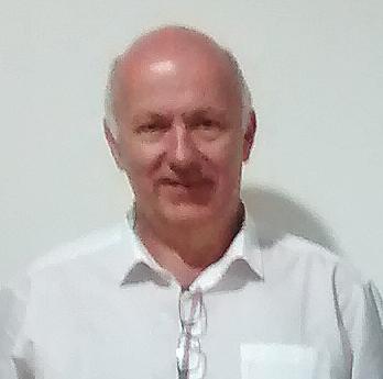 Image of Prof. Rolan Siegwart