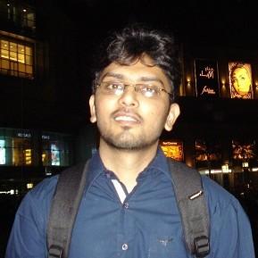 Aditya Chundi