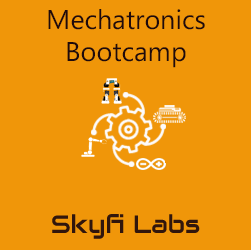 Mechatronics Bootcamp  at Skyfi Labs Center