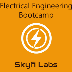 2 Days Electrical Engineering Bootcamp  at Skyfi Labs Center Workshop