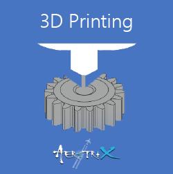 Winter Training Program on 3D Printing STP 2015