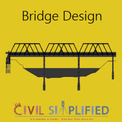 Bridge Design, Fabrication & Testing Workshop Civil Engineering at Hindustan Construction Co. Ltd. Workshop