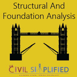 Winter Training Program on Structural and Foundation Analysis STP 2015