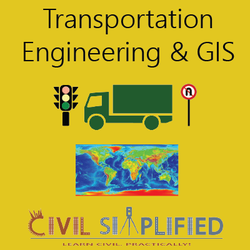 Winter Training Program on Transportation and GIS Civil Engineering at Skyfi Labs Center